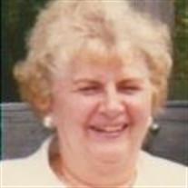 Ethel M. Miller