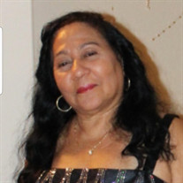 Alma Iris Cardona