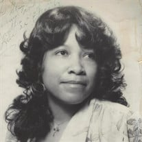Rev. Dr.  Shelia A. Walker