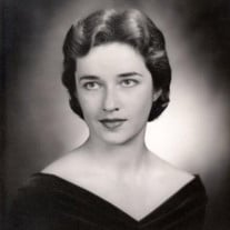 Virginia Brady Rhodes
