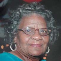 Virginia  Phillips Bertrand