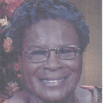 Mrs. Minnie Hayes Hall