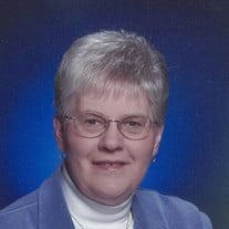 Karen J. Ahrens