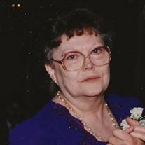 Hilda Arvita Crisconi
