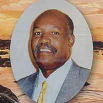 Gerald Jerome Jackson