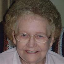 Minnie H. Vaught