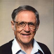 James R. Ritter, Sr.