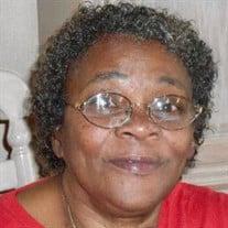 Ms. Katie Mae Davis
