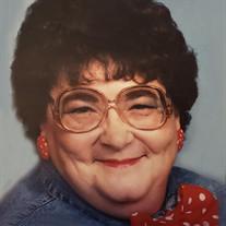 Marie Gibson