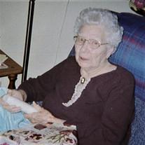 Gertrude G.  House