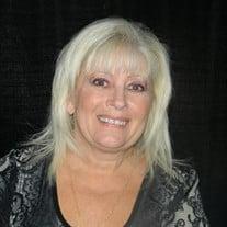 Angela Michelle Stevens
