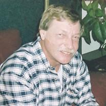 Donald Joseph Boushelle