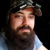 Aaron Daniel Martinez