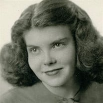 Dolores June Egeberg