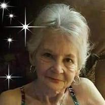 Helen Louise  Harris