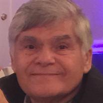 David Galarza Sr.
