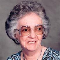 Ms. Katherine Glynn Stinson