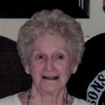 Dorothy Jean Gilmore