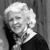 Patricia Ann Gregoire Hampton