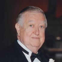 Eugene Anthony Wojciechowski