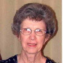Shirley Cummings