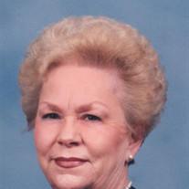 Edna Irene Gray