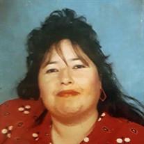 Consuelo  Marie  Ortiz