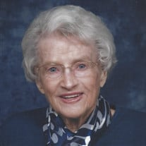 Lillian Davis Blondek