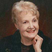 Mary  Margarete Chebul