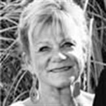 "Teresa ""Terri"" June Fitzgerald"