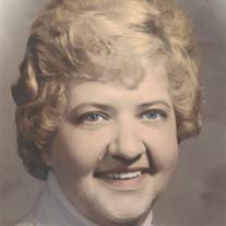 Jeanne Helsley Granstaff