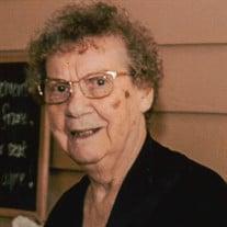 June Olive Grissom