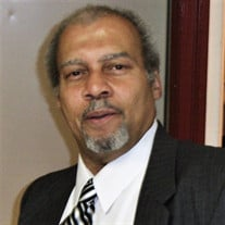 Mr. Robert Dower Lewis
