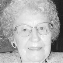 Mrs. Roberta R. Callum