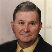 Jody Edward  Allen