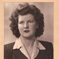 Eveline Ruby Roy