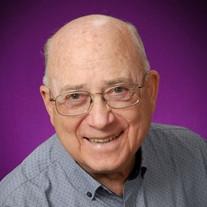 Jack Arthur Blum