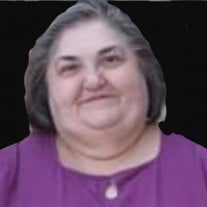 Mrs. Carolyn L. Delahoussaye