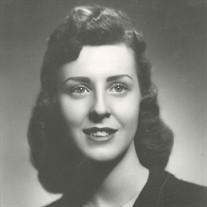 Elizabeth Ann Simanikas