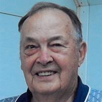 Ray J. Dickey
