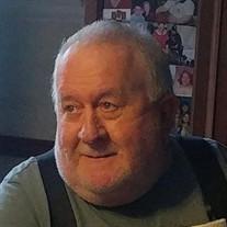 Randall Roy Covington