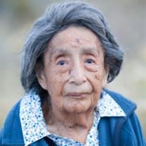 Margaret Mary Jimenez