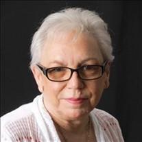 Patricia Ann Ennis