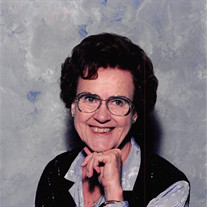 Annabel F. Adels
