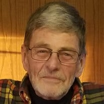 "Richard ""Rick"" J. Olson"
