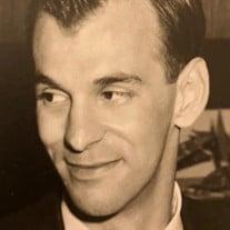 Mr. Alfred A. Malena Sr.
