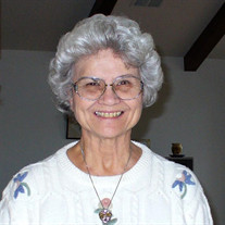 Karen Elizabeth Crumbley