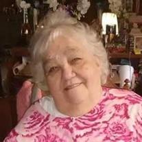Phyllis Jean (Rumsey) Adams