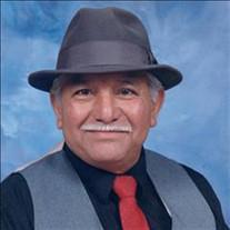 Louis Santiago Arteaga