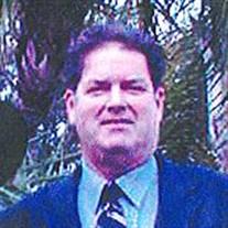 Keith G.  Lucas Sr.